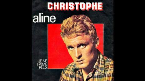 Laschar ir audio «Christophe: «Aline»».