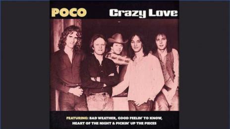Laschar ir audio «Poco: «Crazy Love»».