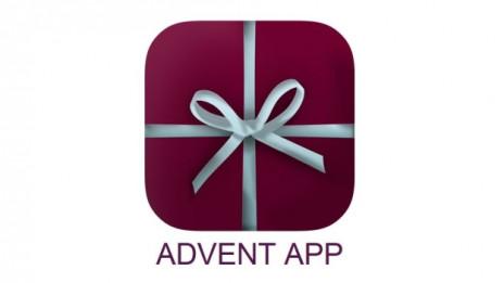 Laschar ir audio «Digitip – «Advent App»».