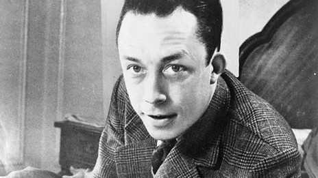 Audio ««Das Missverständnis» von Albert Camus» abspielen.