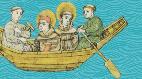 Audio «Gallus, der Aussteiger des Mittelalters» abspielen.