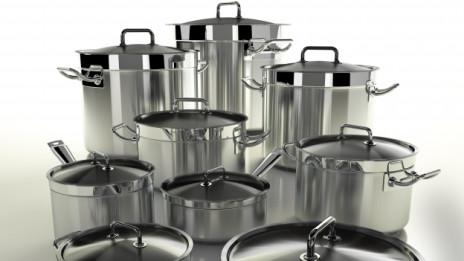 Audio «Energie sparen beim Kochen - Die Pfanne bringt's!» abspielen.