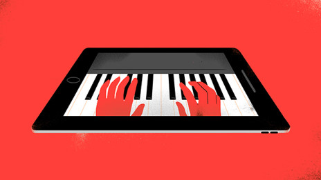 Audio «Darf ich bitten? Auf ein Tänzchen mit Sergeij Rachmaninow» abspielen.