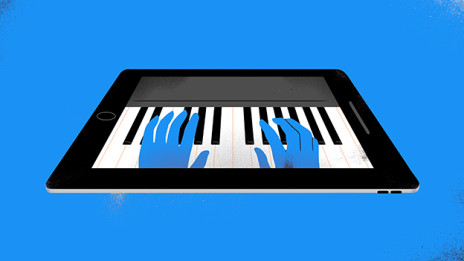 Audio «Leonard Bernstein und «Das Zeitalter der Angst»» abspielen.