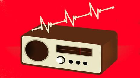 Audio «Nachruf auf die «Queen of Soul»» abspielen.