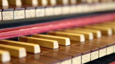 Audio «Amadeus goes baroque!» abspielen.
