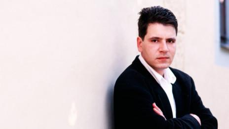 Audio ««Das blindgeweinte Jahrhundert» von Marcel Beyer» abspielen.