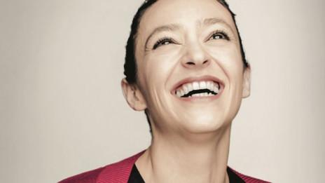 Audio ««Rot vor Augen» von Lina Meruane» abspielen.