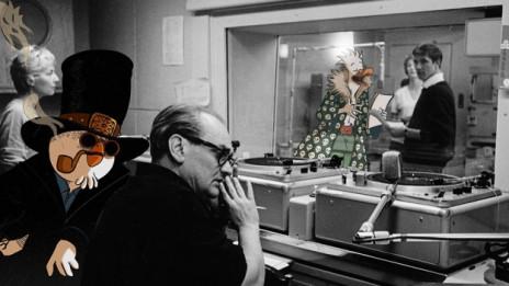 Audio ««Donjon 5: Hochzeit mit Hindernissen»» abspielen.