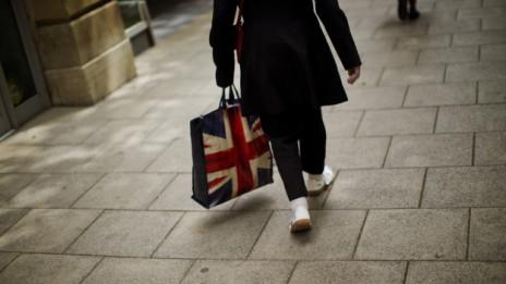 Audio «Was ist bloss mit den Briten los?» abspielen.