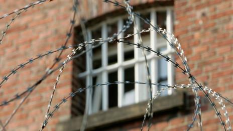 Audio «Das Gefängnis: Politischer und gesellschaftlicher Gradmesser» abspielen.