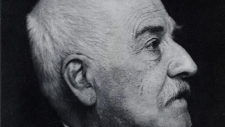 Audio «Jacob Burckhardt, weitläufiger Dilettant» abspielen.