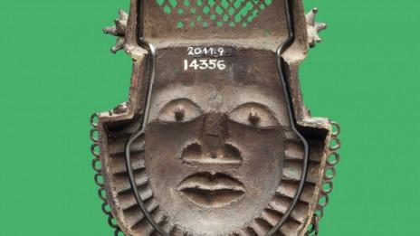 Audio «Koloniale Erbschaften - wie umgehen damit in den Museen?» abspielen.