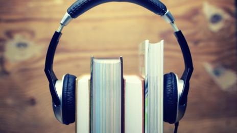 Audio «Hören statt Lesen: Audio-Books boomen» abspielen.