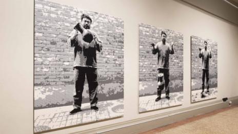 Audio «Grosse Werkschau von Ai Weiwei in Lausanne» abspielen.