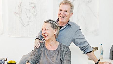 Audio «Sommerserie «Hier mit dir» – 12 Paare, 24 Biografien (12/12)» abspielen.