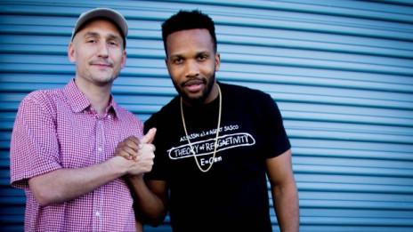 Audio «Shortcast: Best of 2017: Die Reggae Special Session» abspielen.
