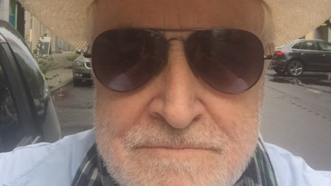 Audio «Henryk M. Broder, Publizist: «Ich mag Leute, die mich fürchten»» abspielen.