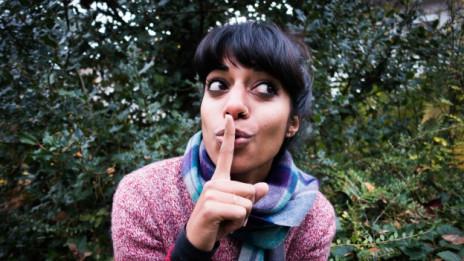 Audio «INPUT KOMPAKT Einfach mal den Mund halten: Erholung in der Stille» abspielen.