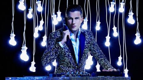 Audio «DJ Antoine machts mal wieder» abspielen.