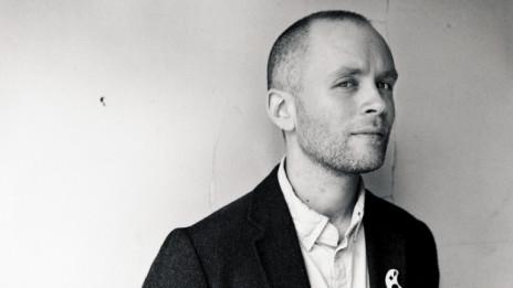 Audio «Jens Lekman auf Disco-Pop-Pfaden» abspielen.