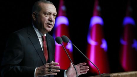 Audio «Türkei plant Militäroffensive gegen kurdische Rebellen» abspielen.