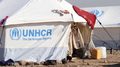 Audio «UNO-Flüchtlingspakt wird deutlich angenommen» abspielen.