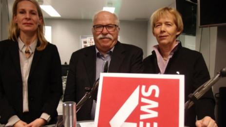 Audio ««Es könnte für die Linke ein Sieg sein»» abspielen.