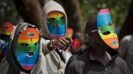 Audio «Urteil zur Legalisierung der Homosexualität in Kenia verschoben» abspielen.