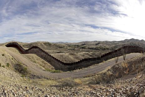 Audio «Mexiko lässt weniger Asylsuchende an die US-Grenze» abspielen.