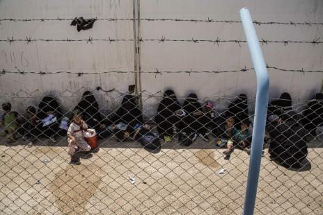 Audio «Deutschland hat erstmals Kinder von IS-Anhängern zurückgeholt» abspielen.