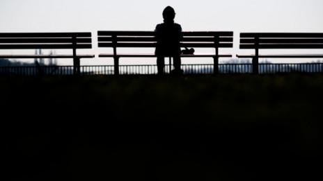 Audio «Einsamkeit macht krank» abspielen.