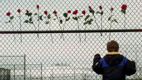 Audio «Columbine - 20 Jahre nach dem Schul-Amoklauf» abspielen.