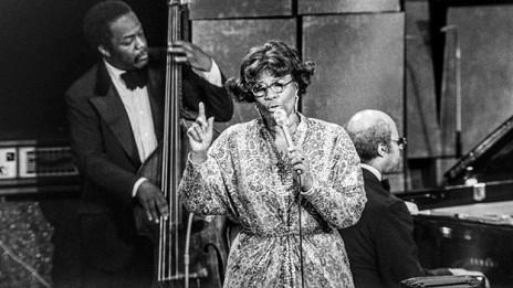 Audio «Im Andenken an Ella Fitzgerald» abspielen.