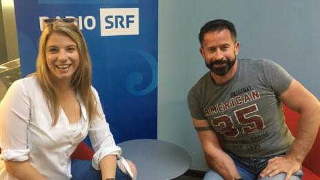 Audio «Cristina Maria Sieber will mehr» abspielen.