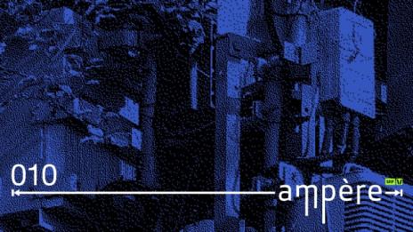 Audio «Ampère #10 – oder wie man in 60 Minuten den inneren Goth entdeckt» abspielen.