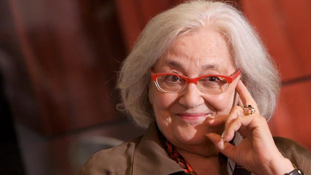 Elisabeth Schnell.