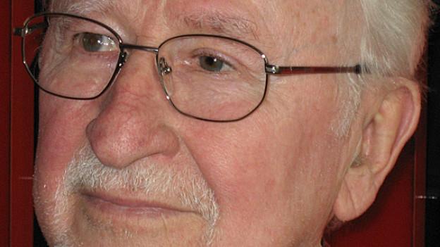 Paul Niederhauser.