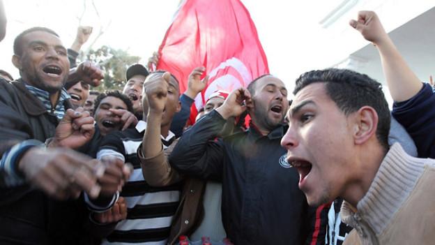 Arabische Welt wohin?