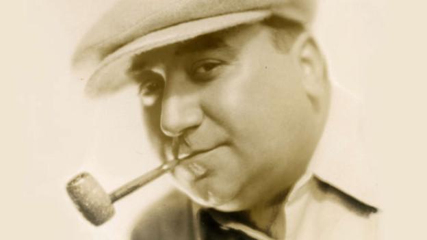 Kurt Gerron.