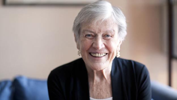 Paula Fox beschreibt liebevoll und präzise den Alltag.