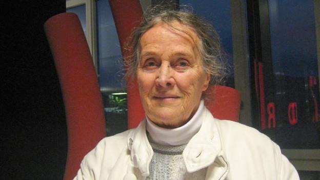 Mary Bauermeister war 11 Jahre lang mit Musik-Genie Karl-Heinz Stockhausen zusammen.
