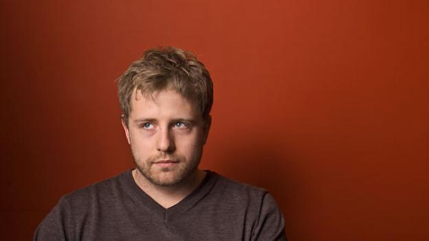 Der bisher jüngste Preisträger des «Salzburger Stiers»: Gabriel Vetter.
