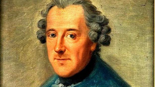 Friedrich der II. war skrupellos und zynisch, aber auch aussergewöhnlich begabt in vielen Bereichen.