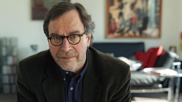 Klaus Merz wird im Rahmen des Internationalen Lyrik-Festivals Basel Ende Januar ausgezeichnet.