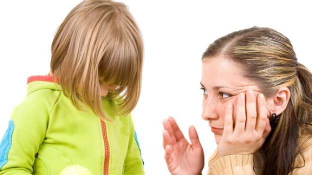 Zimmer aufräumen: Auch Kinder müssen Selbstdisziplin üben und im Kleinen beginnen.