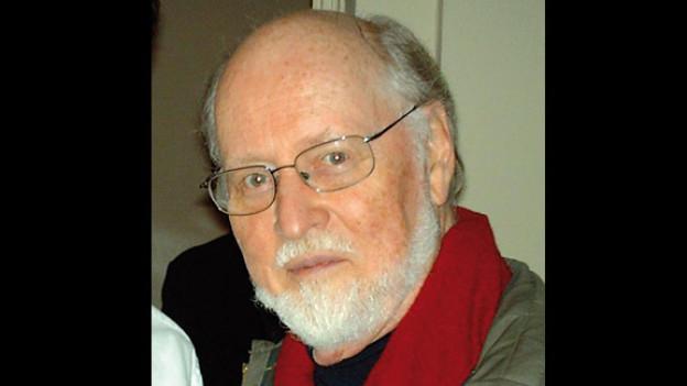 John Williams im Mai 2006.