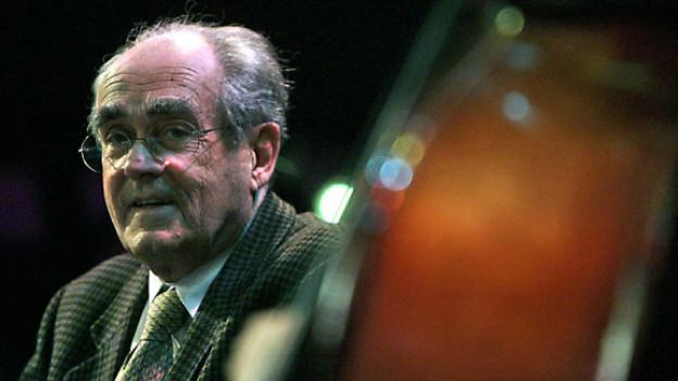 Michel Legrand, 2007.