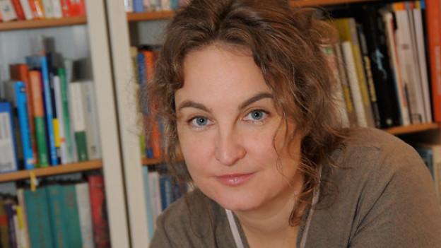 Hat sich auf das Abenteuer Familienforschung eingelassen: Michèle Minelli.