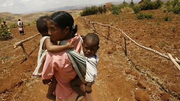Bei Müttern in Not ist die Hilfe am richtigen Ort.